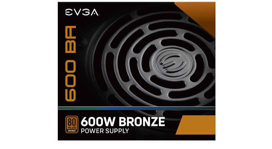 evga ba series power supply