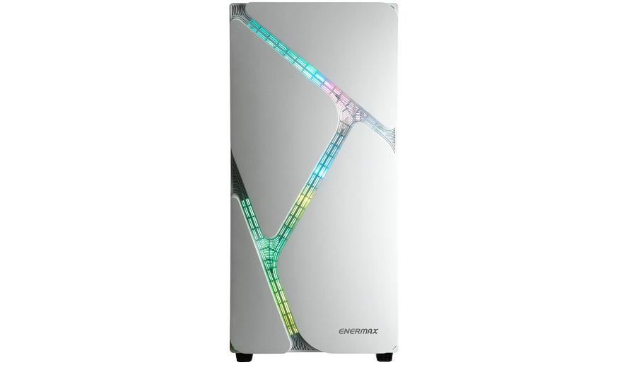enermax MarbleShell RGB Computer Case Series
