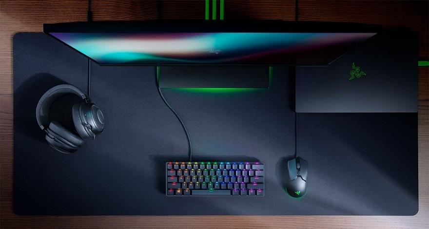 Razer Huntsman Mini Gaming Keyboard