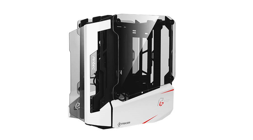 Antec Phantom Gaming Edition Striker Chassis