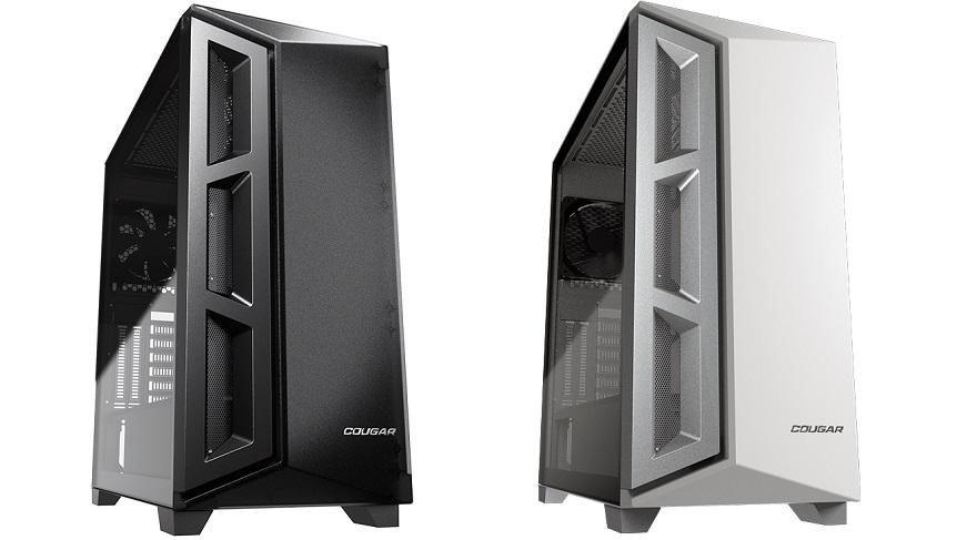 cougar DarkBlader X5 Mid-tower Case