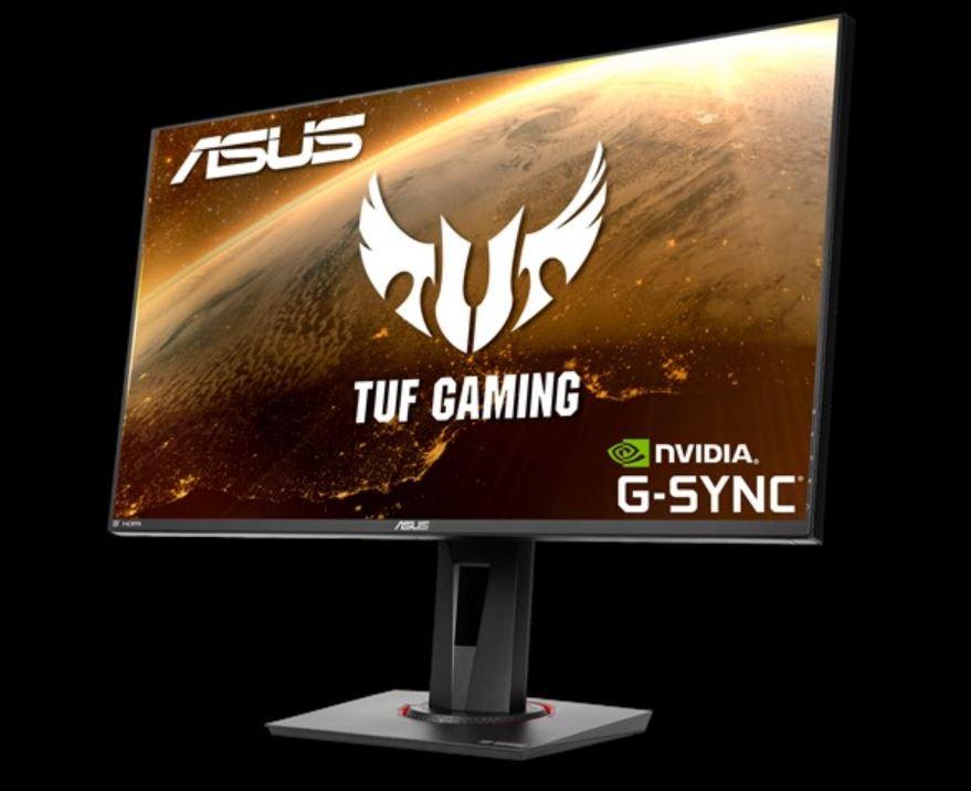 ASUS TUF Gaming VG279 Gaming Monitor Review