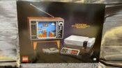 lego NES kit