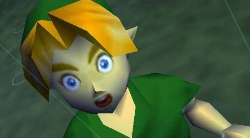 Nintendo Source Code Leaked for Major N64 Games
