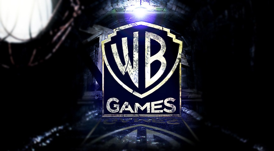 warner bros wb games