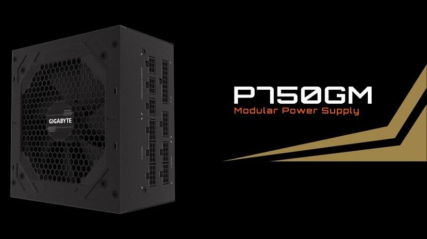 gigabyte power supply PSU