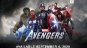 MSi Marvel's Avengers