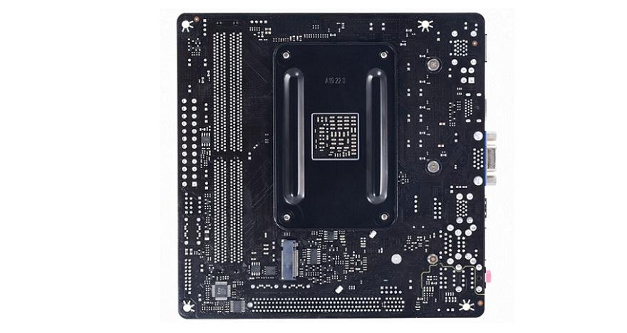 Biostar B450NH Mini-ITX Motherboard