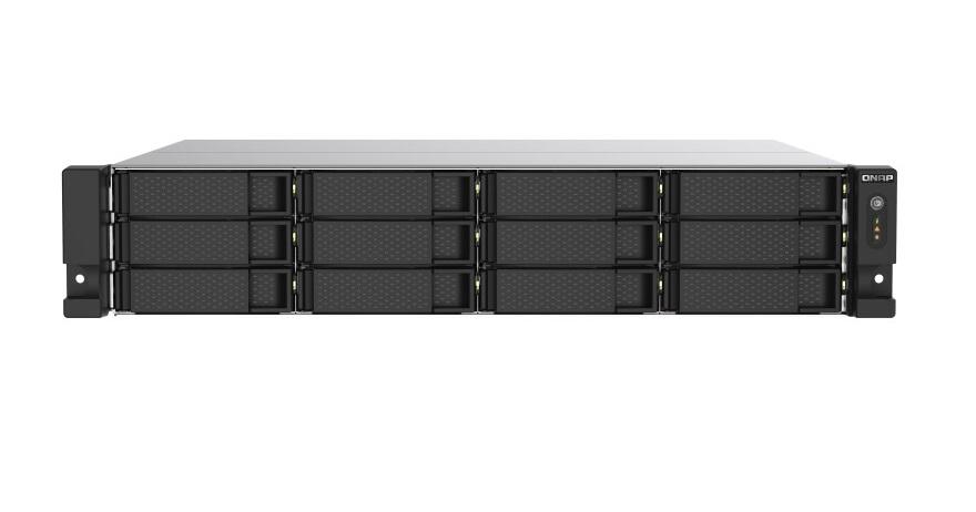 QNAP TS-x73AU Rackmount NAS Series