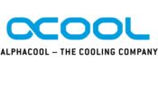 alphacool logo mds