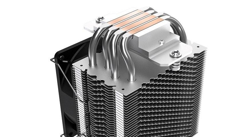 id-cooling SE-914-XT Series CPU Air Cooler