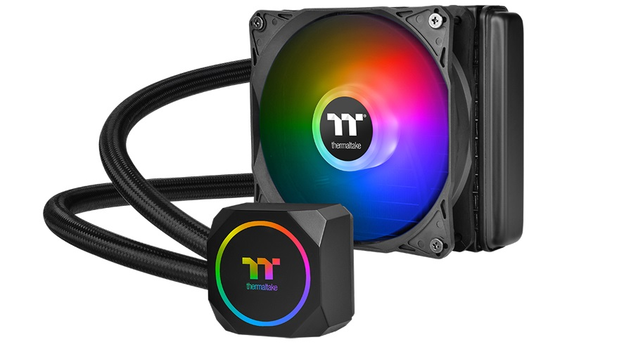 Thermaltake TH120