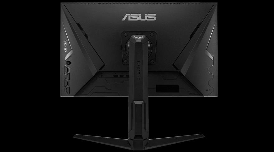 asus TUF Gaming VG279QL1A 27-inch Gaming Monitor