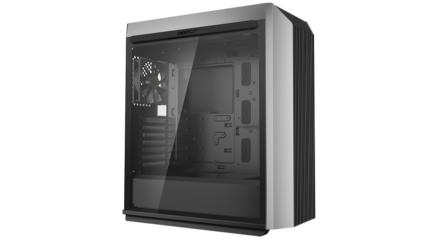 DeepCool CL500 High-Airflow Mid-Tower PC Case Review