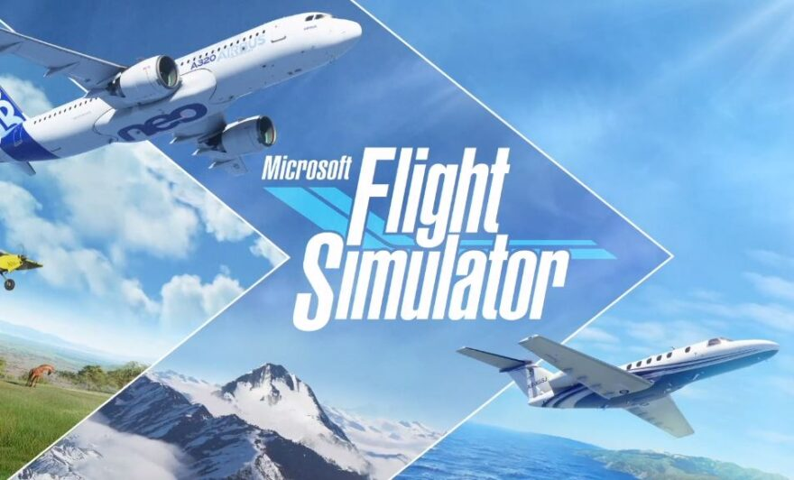 Awesome New Trailer Released for Microsoft Flight Simulator