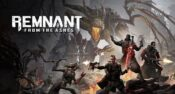 Remnant: From the Ashes epic games store