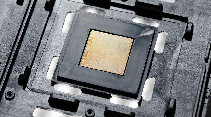 IBM POWER10 Processor