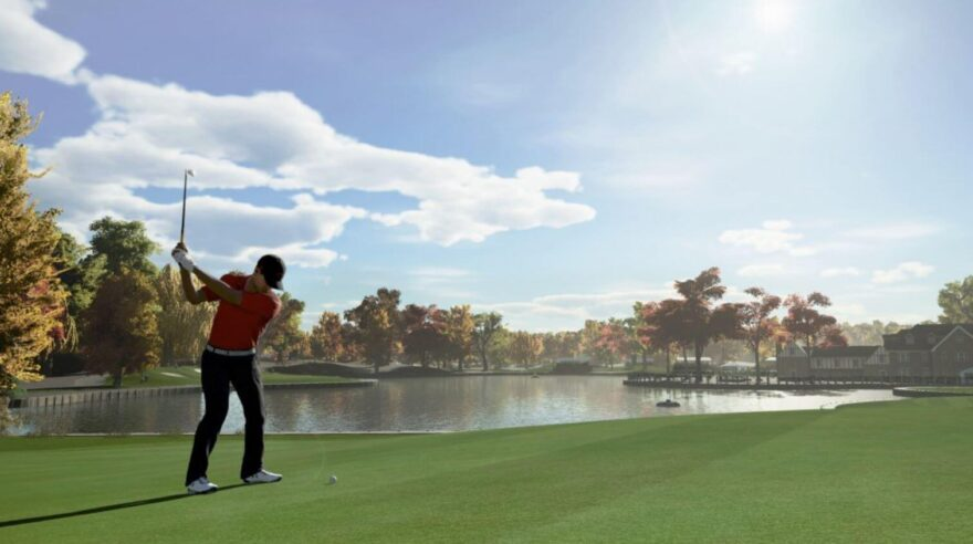 PGA TOUR 2K21 Official PC System Requirements Revealed