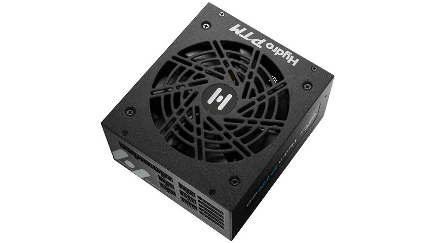 FSP Hydro PTM PRO 80 Plus Platinum PSU Series
