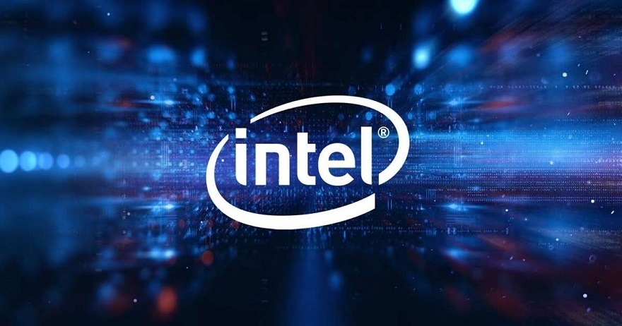 intel logo mds