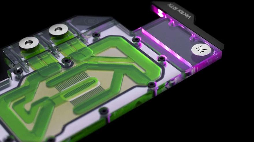 EKWB EK-Quantum Vector for Nvidia 3090/3080
