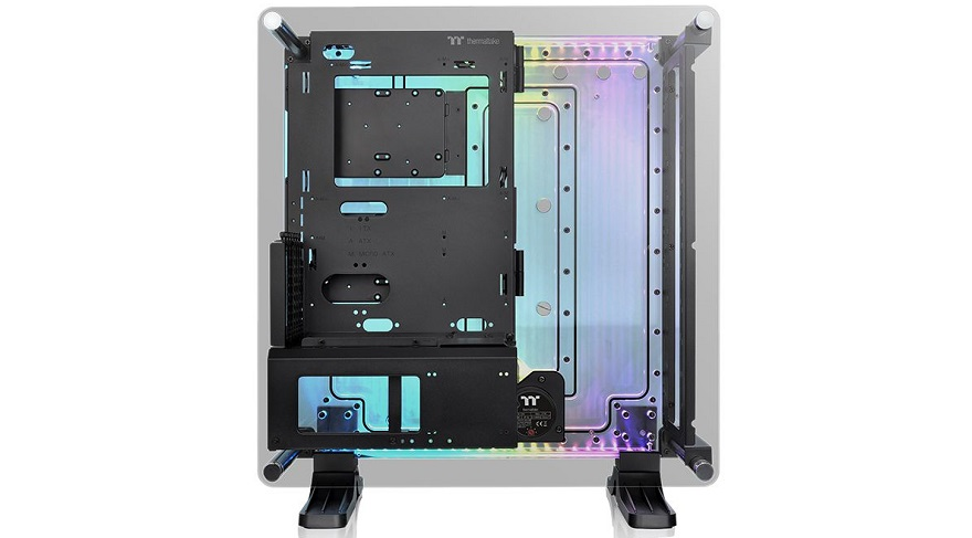 Thermaltake DistroCase 350P Mid-Tower Chassis
