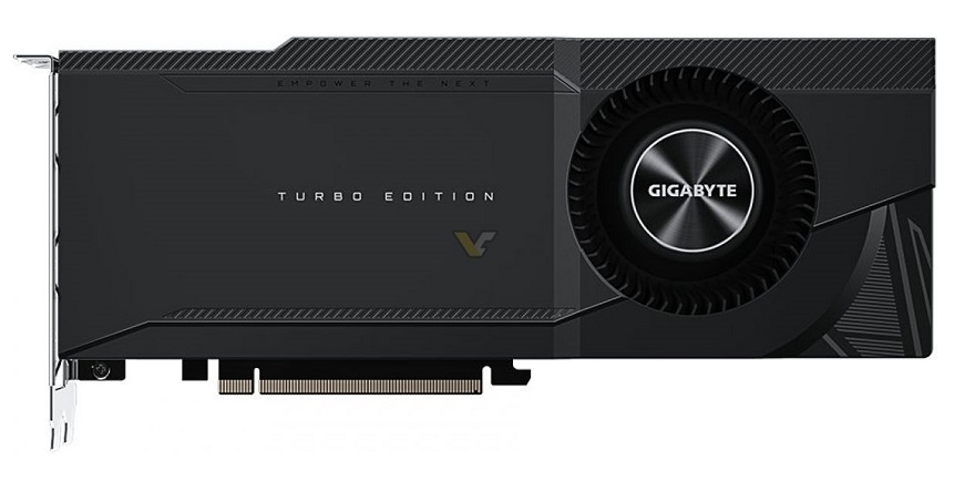 Gigabyte GeForce RTX™ 3090 TURBO 24G