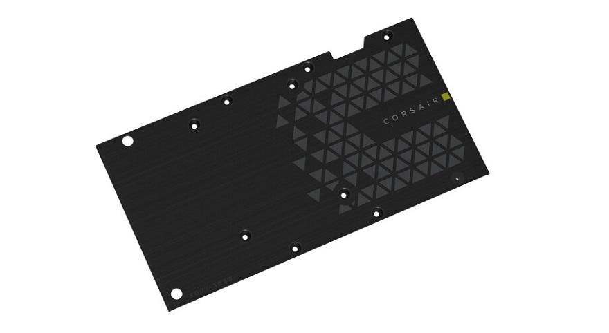 Corsair Hydro X Series XG7 RGB 30 Series GPU Water Blocks