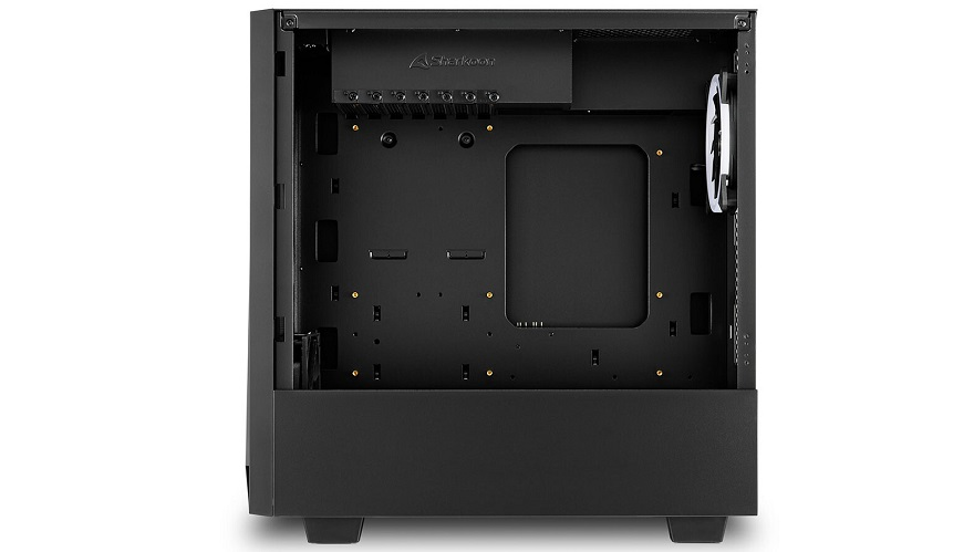 Sharkoon REV100 Compact Case