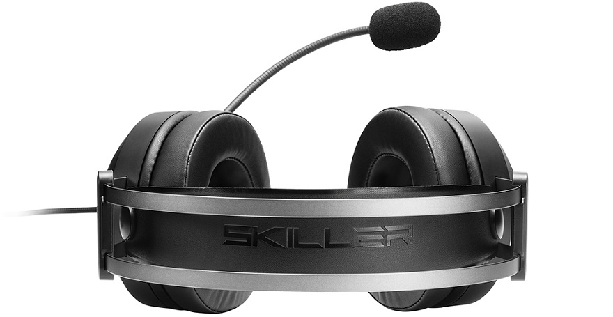 Sharkoon SKILLER SGH30 USB RGB Gaming Headset