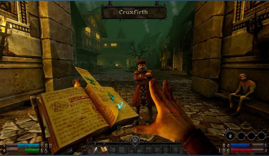 "3D Realms Reveal ""Graven"" a Spiritual Successor to Hexen II"
