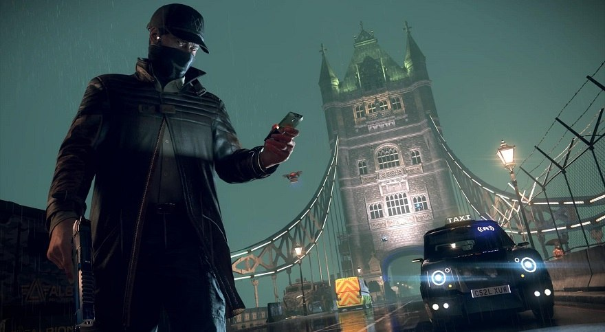 Watch Dogs: Legion Update 2.3 PC Patch Notes Released