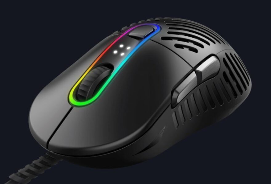 Mountain Makalu 67 Gaming Mouse Review
