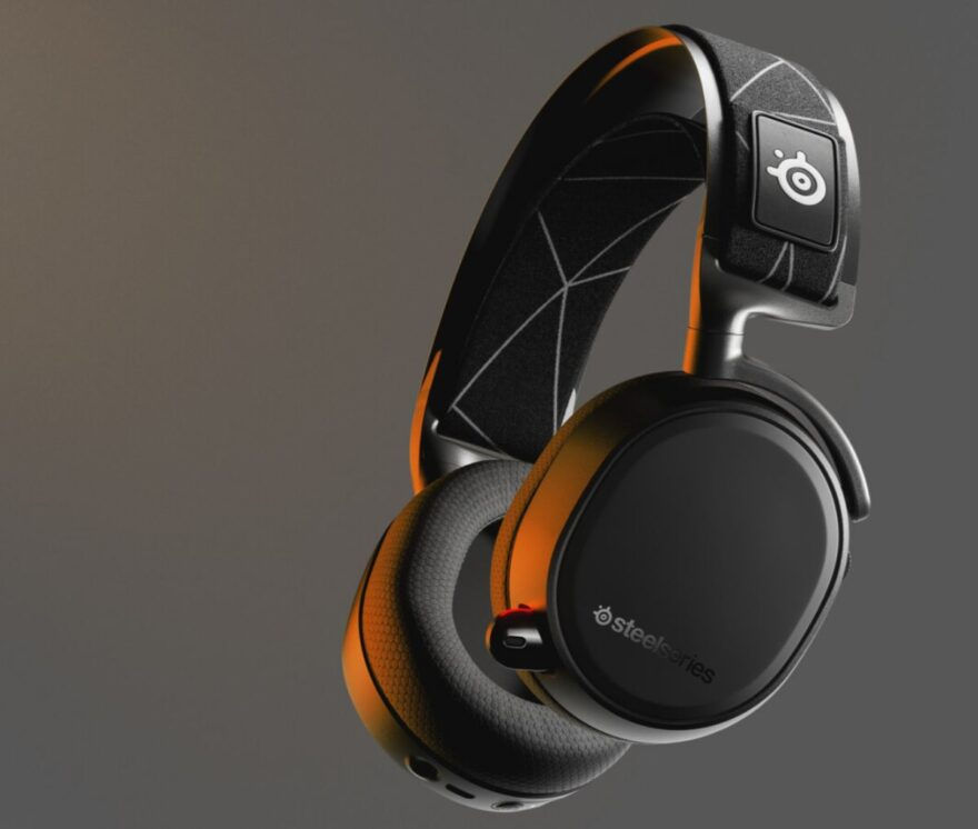 SteelSeries Arctis 9 Wireless Now Available