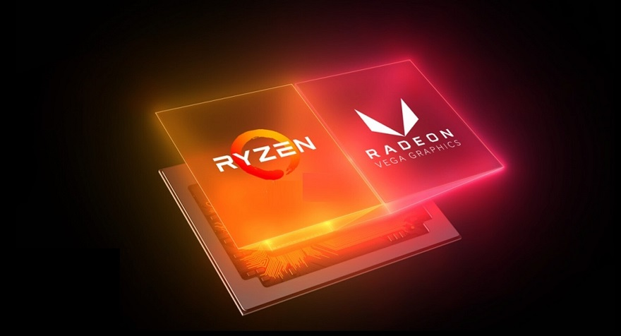 AMD 5000U mobile processors