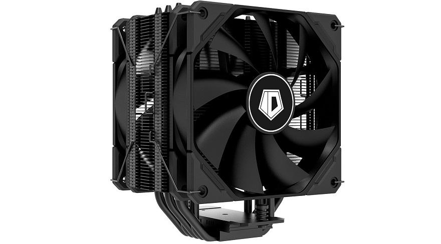 ID-Cooling SE-225-XT BLACK CPU Air Cooler