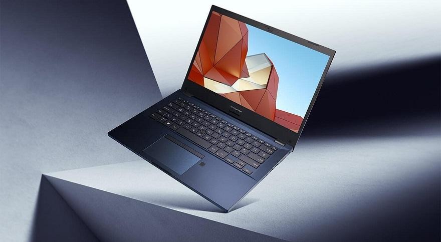 ASUS ExpertBook P2451 Lightweight Laptop