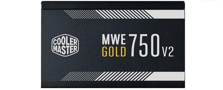 Cooler Master MWE Gold 750 V2