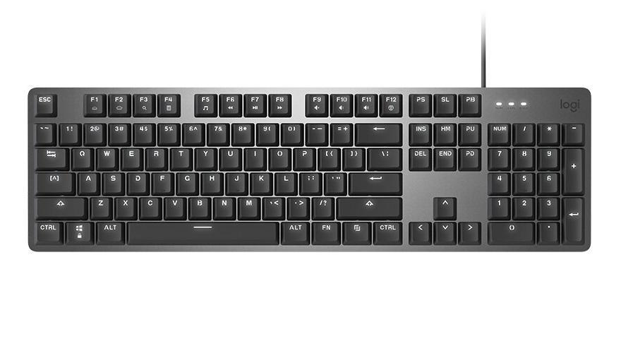 Logitech K845 Mechanical Illuminated Keyboard