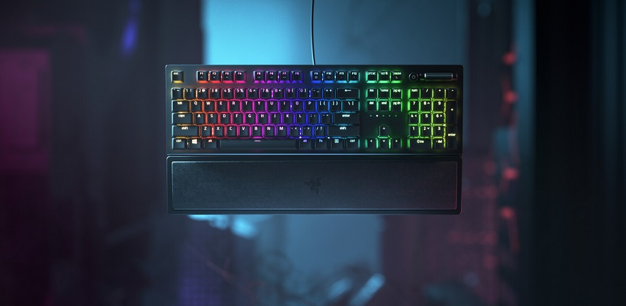 Razer BlackWidow V3 Gaming Keyboard