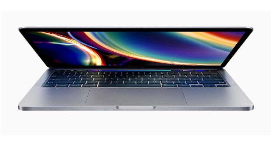 Apple ARM-Powered MacBook