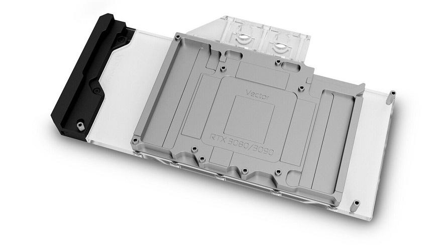 EKWB Zotac Trinity 3080/3090 GPUs
