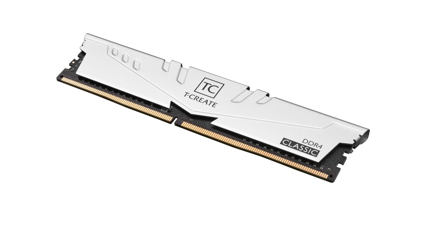 Teamgroup T-CREATE CLASSIC 10L DDR4 DESKTOP MEMORY