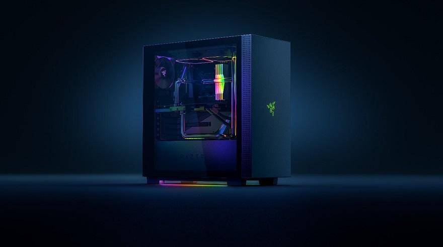 Razer Gaming Peripherals