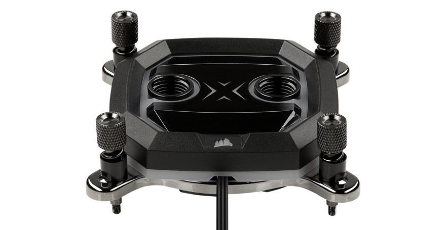 Corsair Hydro XC5 RGB CPU Water Block