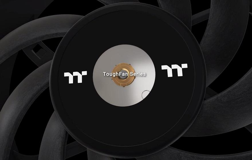 Thermaltake Toughfan 12