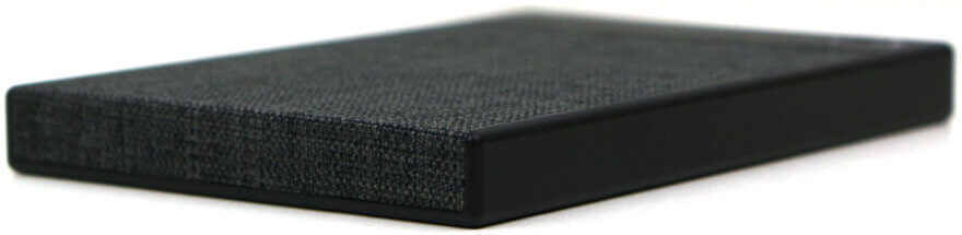 Seagate Backup Plus Ultra Touch 1TB Photo view side 3