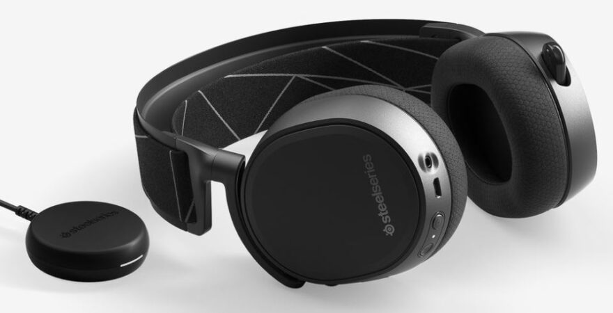 SteelSeries Arctis 9 Wireless Headset Review