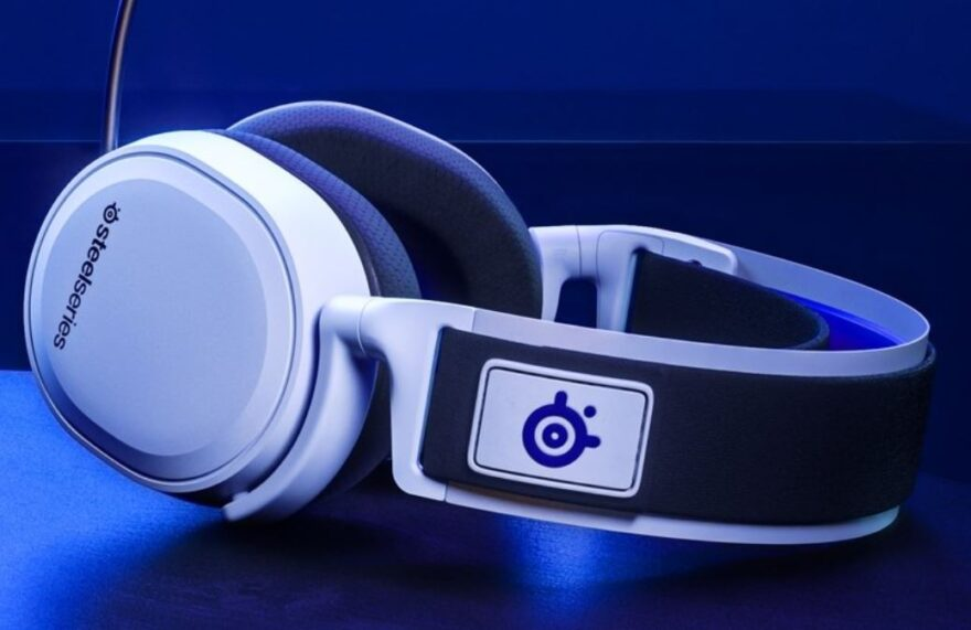 SteelSeries Arctis 7P Wireless Headset Review