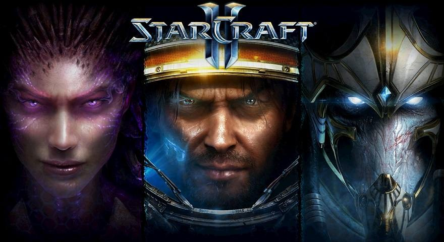 Starcraft II Starcraft 2